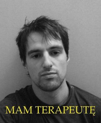 MAM TERAPEUTĘ - akcja polecana przez mgr Bogusława Maria Błaszczyk psycholog, psychoterapeuta poznawczo-behawioralny CBT RYBNIK