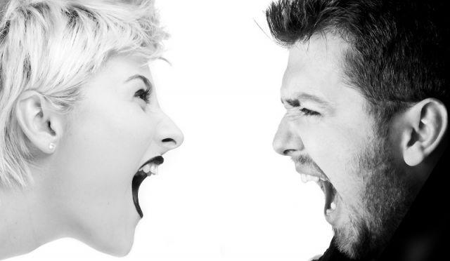 Agresja słowna, czyli kiedy słowa ranią - artykuł polecany przez mgr Bogusława Maria Błaszczyk psycholog, psychoterapeuta poznawczo-behawioralny CBT RYBNIK