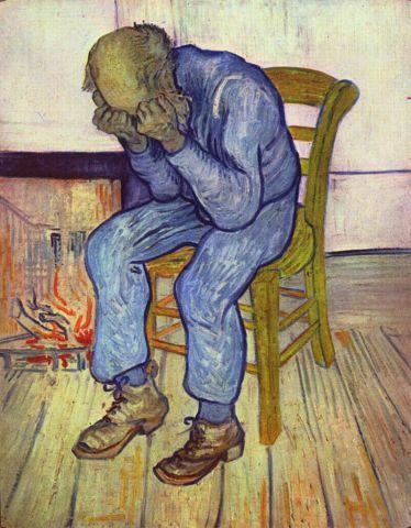 Depresja w erze kultu sukcesu. Skrywamy smutek za uśmiechem?